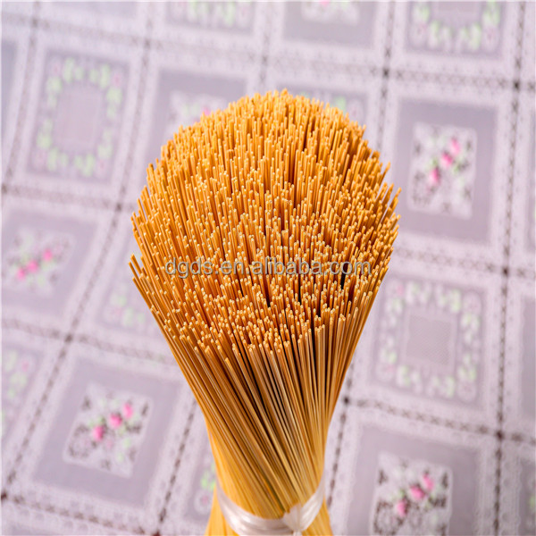 Daisi Bamboo Sticks for incense Factory directly Supply