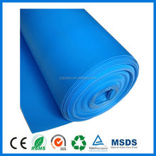 2mm Blue IXPE Heat Insulation Flooring Underlayment