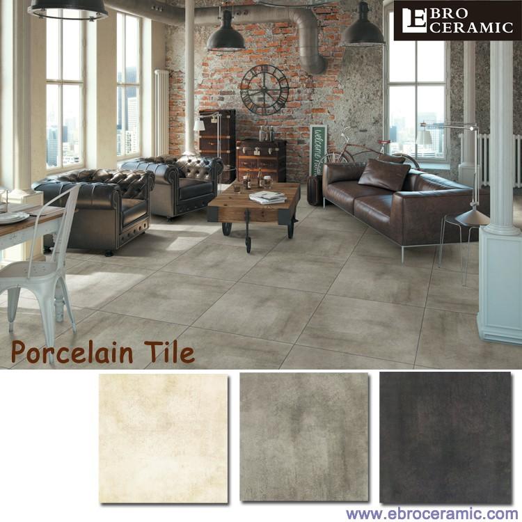 Factory Supply Amazing Cement Design Bathroom Ceramic Floor Tiles