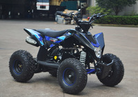 NEW 50CC 70CC mini ATV QUAD 4 stroke Electric start 6 INCH WHEELS