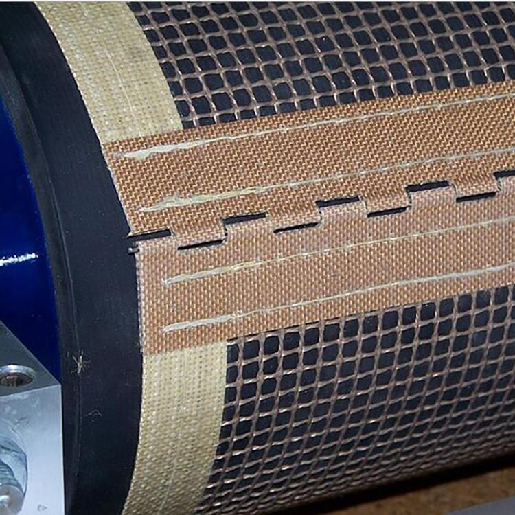 Manufacturer supply 2019 best selling conveyor mesh dryer belt
