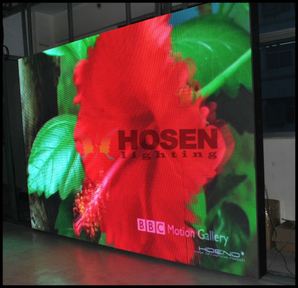 P16 out door led display for XXX video display module