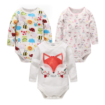 There's a reason why Carter's is the leading brand of baby clothes in the United States today. Quality fabrics, adorable designs and attention to detail come together to create a .