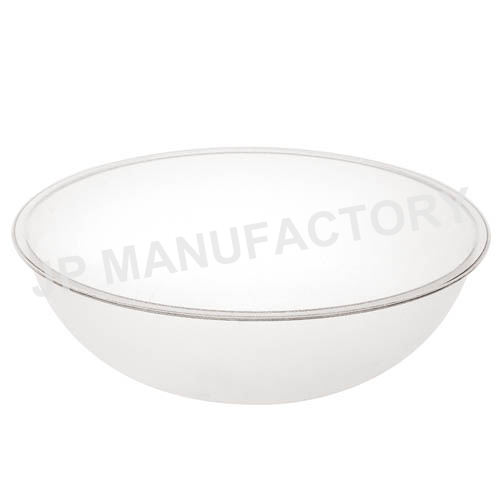High quality Color Plastic Round Serving Salad Mixing Bowl/ Extra Large salad bowls