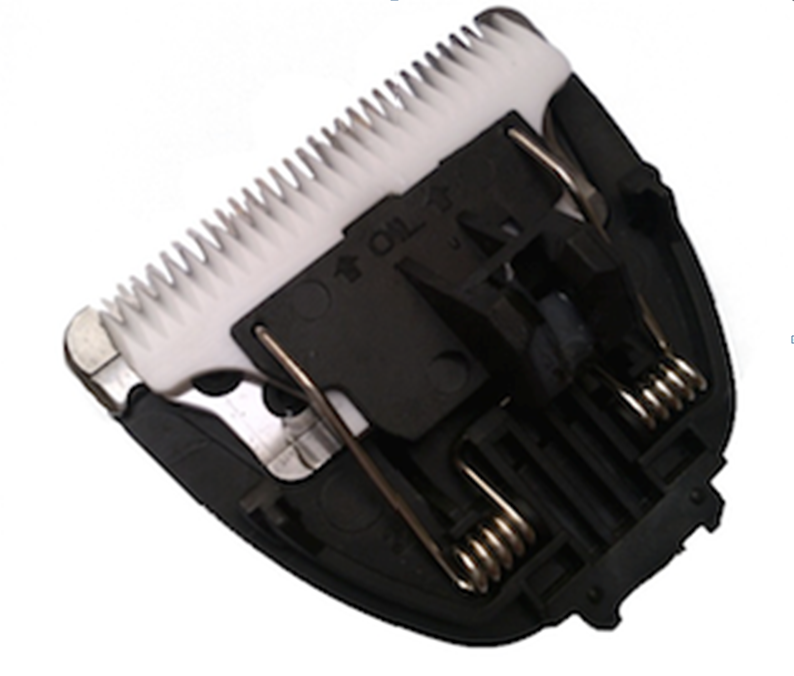 Professional low noise AC motor Hair clipper with High Power