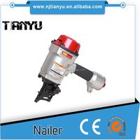 CN70PAL/CN80PAL Air powered Automated Pallet Making Coil Nailer