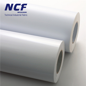 Outdoor Printable Material Inkjet Self Adhesive Vinyl Roll Auto Car Wrapping
