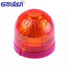 Singal emergency led fire alarm beacons for safety