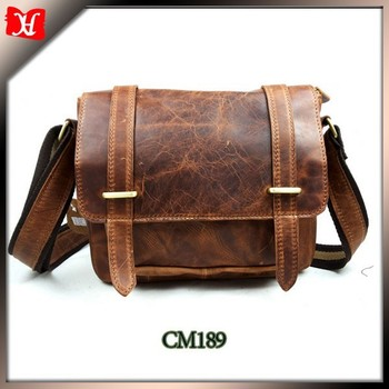 Best Selling Men Leather Shoulder Bag Brands Leather Man Bag - Buy ...