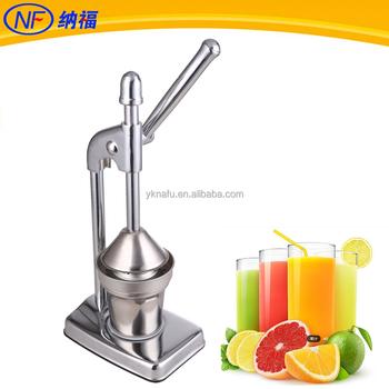 Manual Juicer Orange Hand