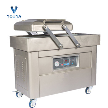 Semi Automatic 1/2 Chamber Industrial Vacuum Sealer Machine For Small  Business - Buy Industrial Vacuum Sealer,Industrial Vacuum Sealer,Industrial
