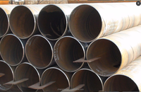 Directly Manufacturer supply SSAW Steel Pipes with API 5L Certificate