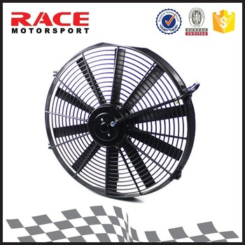 Auto Radiator Fan Motor 12v Car Universal Cooling Prices