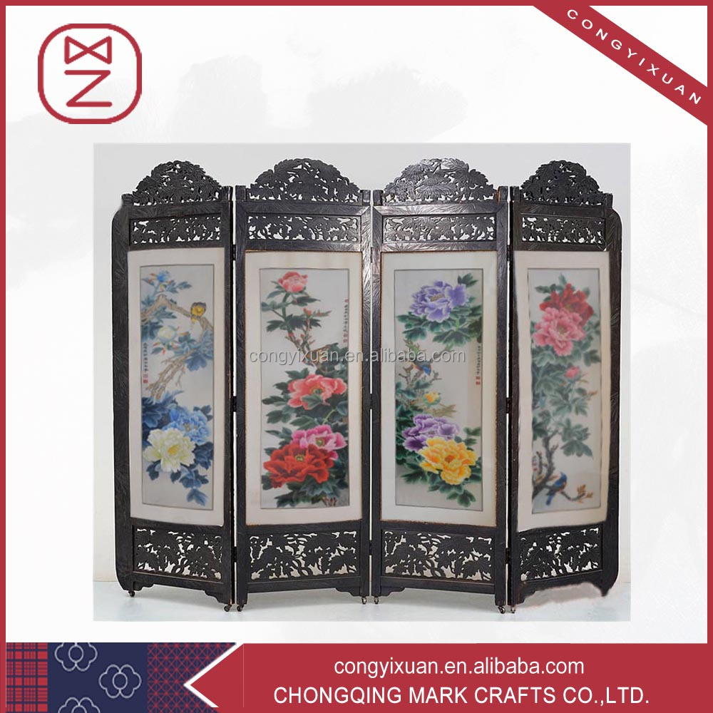 Antique Chinese Wooden Room Divider, Antique Chinese Wooden Room Divider  Suppliers and Manufacturers at Alibaba.com