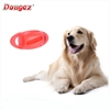 New design High Quality extra strong dual New Rubber Dog chew toys