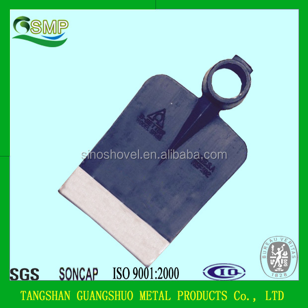 Hot Sale Tangshan Factory Spanish Market Steel Hoe