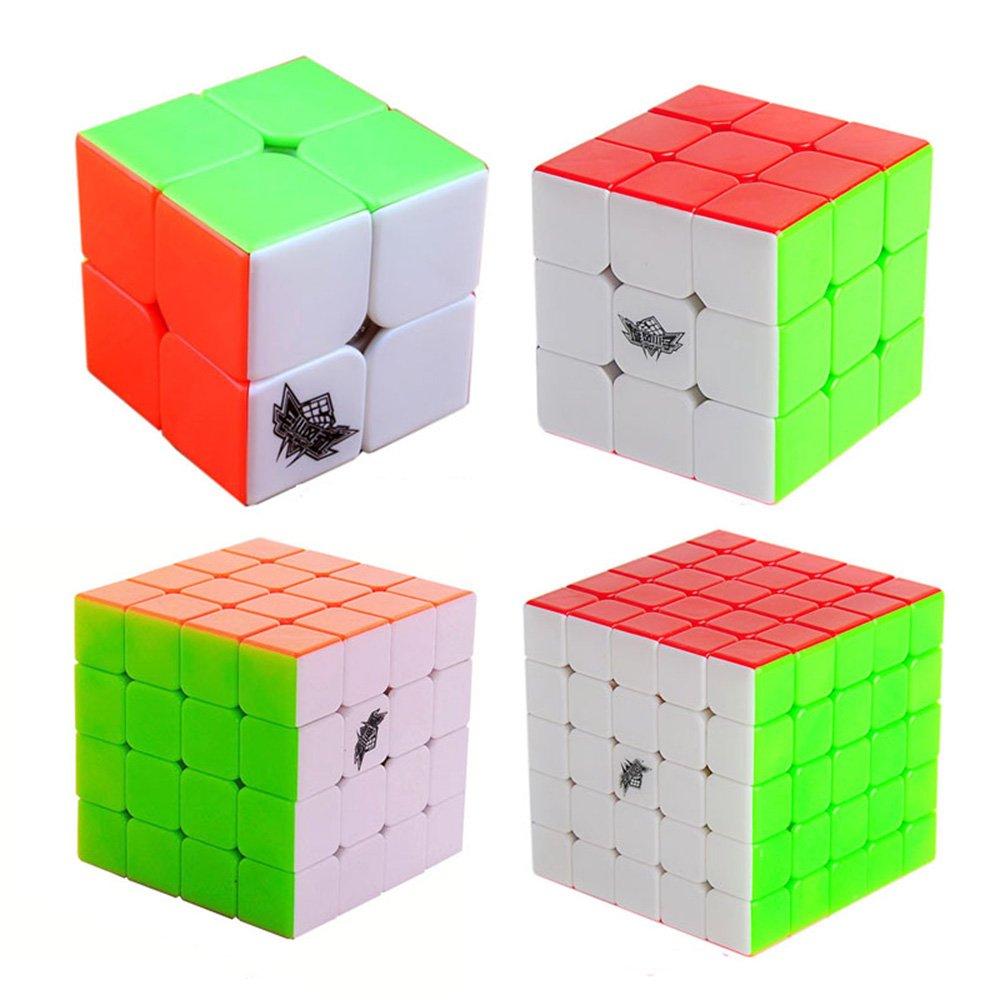 Cheap 2x5x2 Bearing Find Deals On Line At Alibabacom Zz Magic Cube Get Quotations Hjxd Cyclone Boys Set 4 Pack 2x2x2 3x3x3 4x4x4 5x5x5 Stickerless Speed True