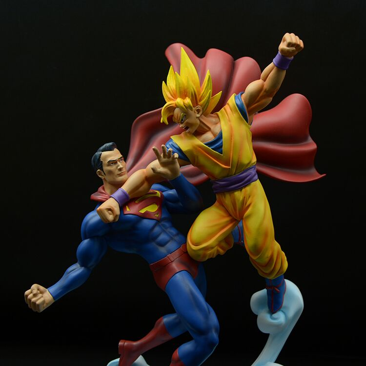 Hot Sale Dragonball Z Statues One Piece Resin Statues