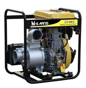 4 inch water motor diesel pump price DP40E