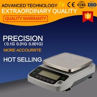 laboratory analytical weighing balance function scale 0.01mg