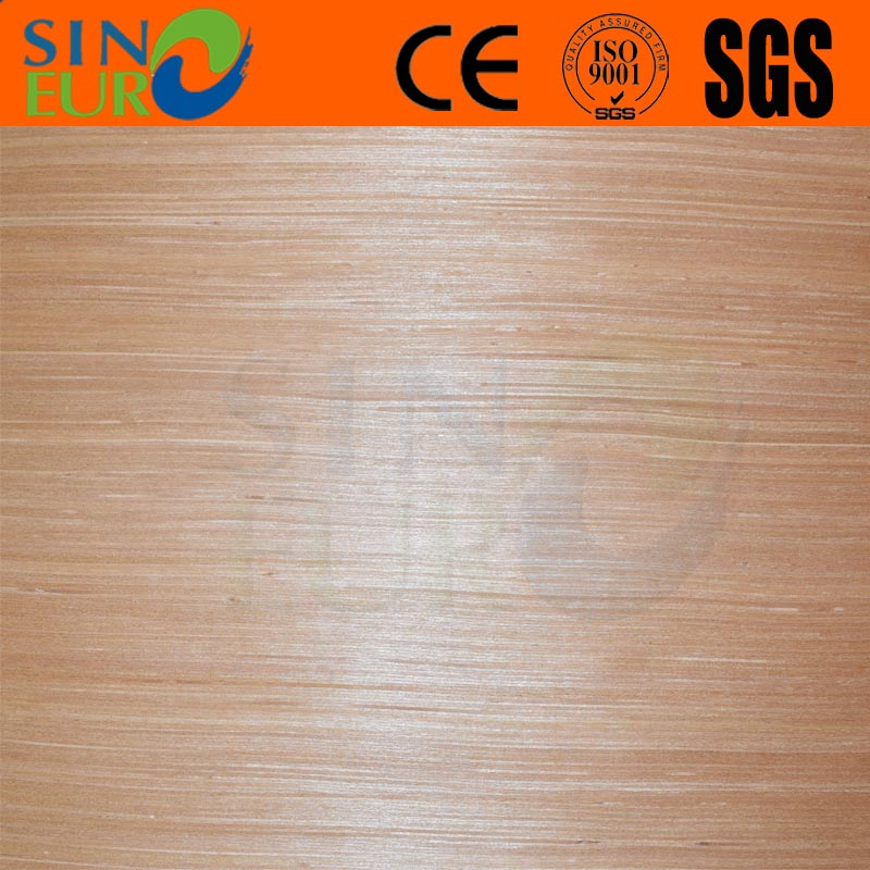 recon teak wooden margin