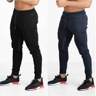 Wholesale Jogger Pants Gym Men Pencil Fitness Pants For Men Trousers Casual