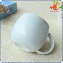 Factory direct ceramic mug cookie With Professional Technical Support