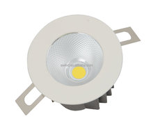 High quality cut hole 70 cob ceiling downlight led ceiling lamp