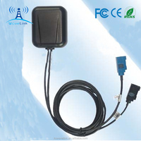 Buy Magnetic Car Active GPS Antenna with in China on Alibaba.com