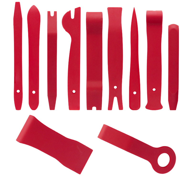Hot selling 11pcs car trim removal tool door panel removal tool