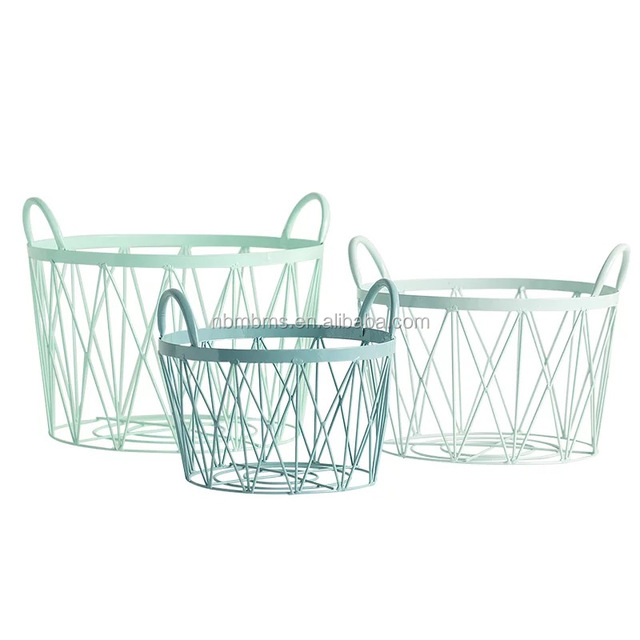 mesh decorative basket-Source quality mesh decorative basket from ...