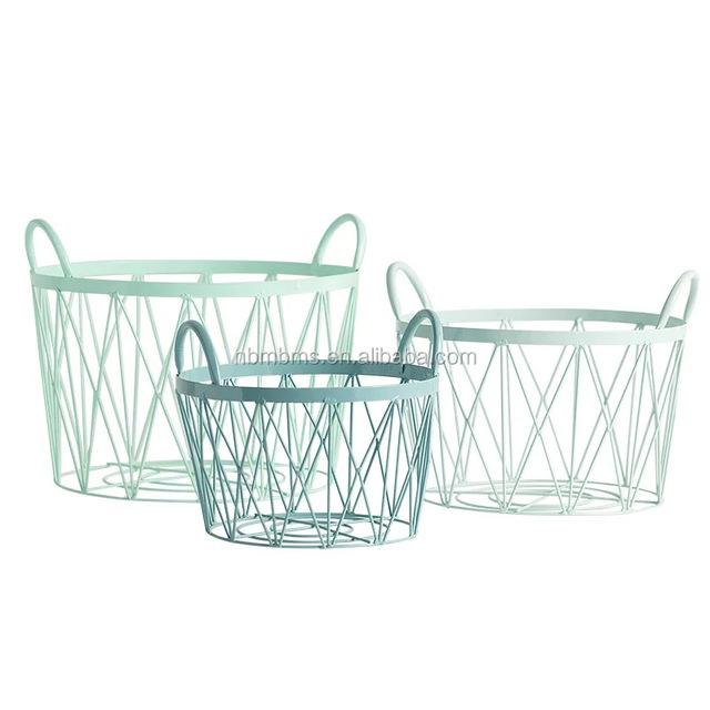 China Decorative Wire Mesh Baskets Wholesale 🇨🇳 - Alibaba