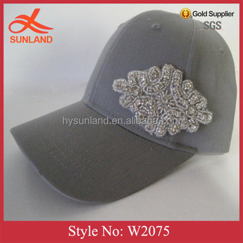 f94948549aa W2075 New custom flower color hat and embroidery caps wholesale mexican  imports cheap winter hats winter