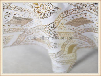 2017 New Patterns Printed Or Plain Plastic Lace Table Cloth