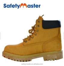 Safetymaster light safety shoes PU safety shoes safety shoes with steel toe