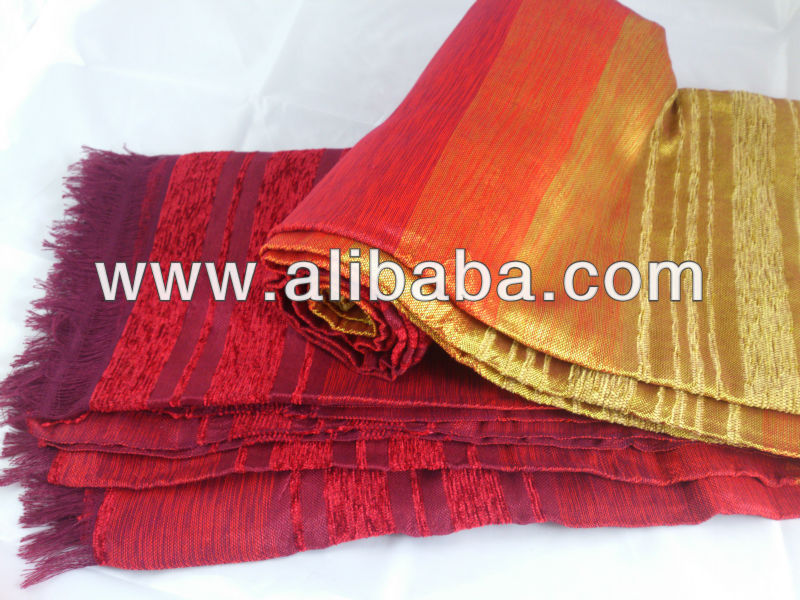 Moroccan Handmade Sabra Silk & Wool Bed Blanket Throw From Morocco ...