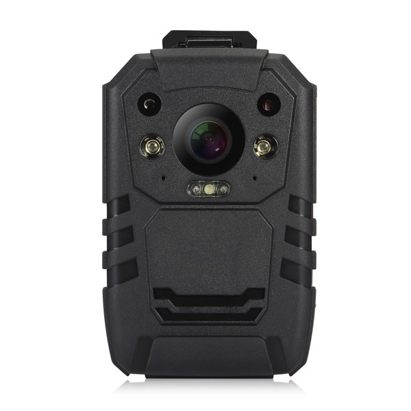 2018 hotselling IP68 3000mAh battery police body video GPS camera with Infrared night camera GPS tracking 64GB/32GB optional