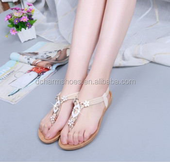 Design Girl Sandals With Low Price