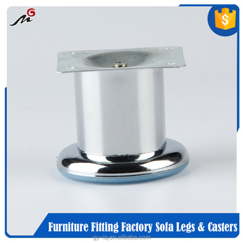 Modern Furniture Sofa Legs Metal Foot Whole China Factory