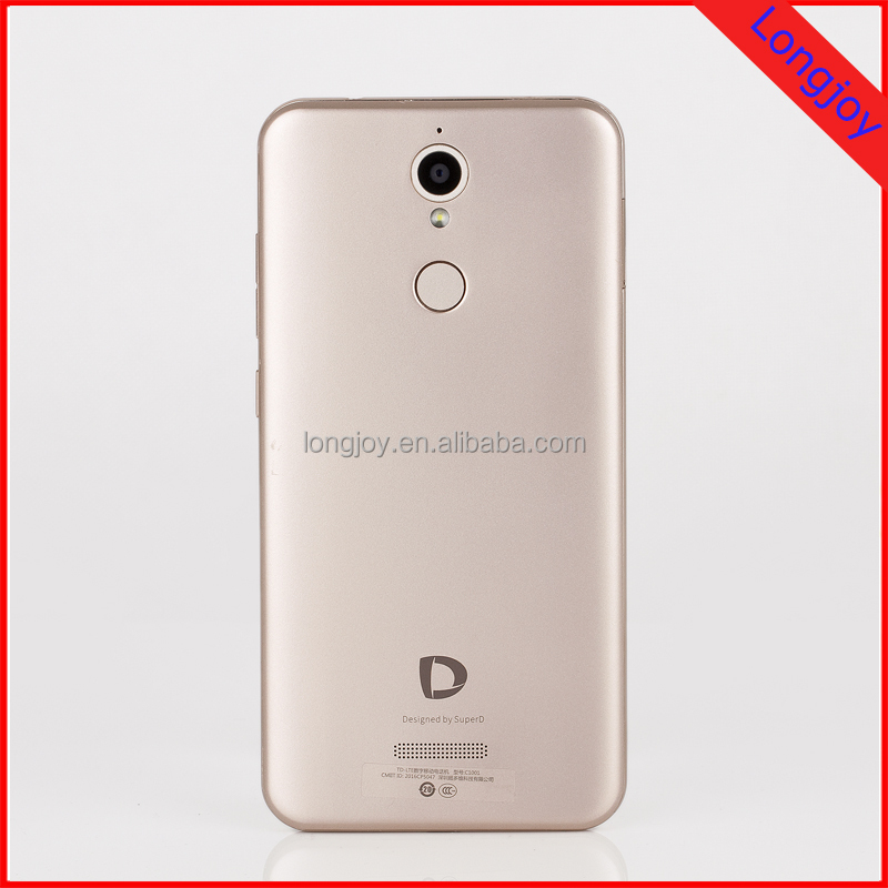Great Naked Eye 3D Display Dcreen IPS 1920*1080 FHD Android 6.0 Smart Mobile Phone with 3D Camera Best Performance Low Price