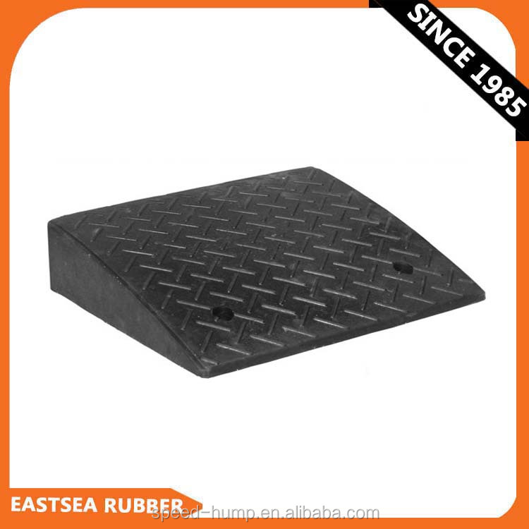 Made in China! Rubber Road Motorhome Leveling Ramps