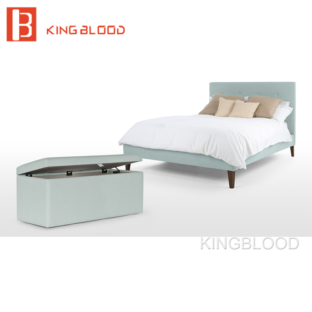 bedroom furniture set latest double king size bed multi-purpose sofa bed