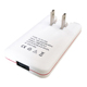 Small Card Thin Slim Head Rapid Qc3.0 3.0 Home Quick Travel Wall Fast Usb Phone Charger