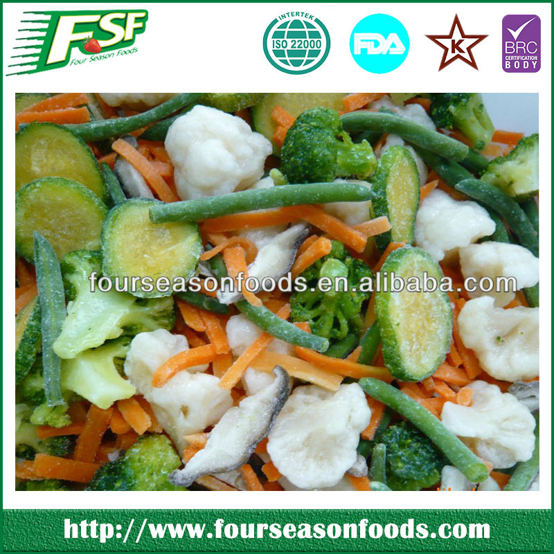 wholesale frozen mixed vegetables,bulk deep frozen vegetables