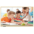 55 65 75 Inch lage prijs Educatief Clever Finger Touch Digitale smart TV display board China Interactieve Touch Screen Whiteboard