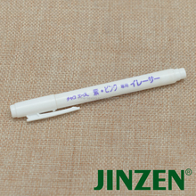 Air Erasable Pen Easy Wipe Off Water Soluble Fabric Marker Pen Temporary Marking replace Tailor's Chalk for sewing JZ-71106