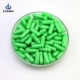 Alibaba hot sale halal pharmaceutical color vegetarian capsule pills size 0#