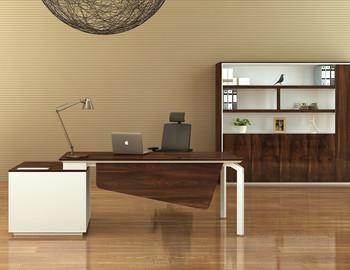 Mdf Estándar Gerente Ejecutivo Escritorio De Oficina Dimensiones Oficina  Diseño Mesa De Ordenador - Buy Oficina Estándar Escritorio ...