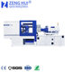 High quality one year warranty desktop plastic injection molding machine