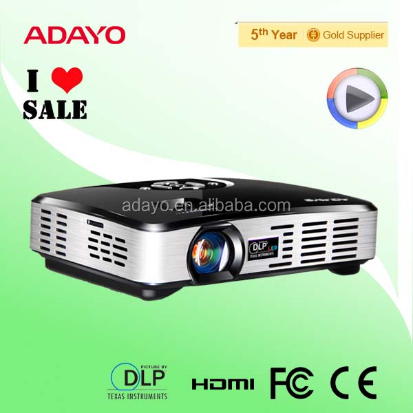 Experienced led projector usb projector laptop projector adayo